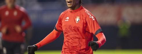 Osasuna 2 Villarreal 1